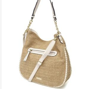 Jessica Simpson Camille convertible hobo